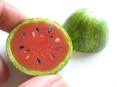 mini-watermelon