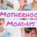 Motherhood Mondays: The Art of Being Goofy With Your Kids